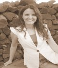 Melanie Farkas, Wisconsin -- online business owner and SBI! conference presenter.