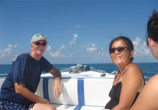 Ken Evoy In Anguilla