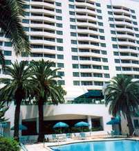 Embassy Suites - Tampa - Westshore Airport
