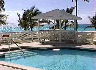 Pool At Anguilla Great House