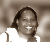 Latarsha Lytle, Texas -- online business owner and SBI! Presenter.