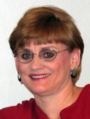 Louann Shenberger, St. Louis, Missouri -- online business owner and SBI! conference presenter.
