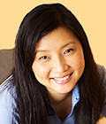 Helen Chang, California, USA -- online business owner and SBI! conference presenter.