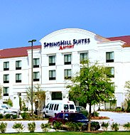 Spring Hill Suites Dallas