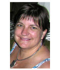 Lori Krout, Florida -- online business owner and SBI! Presenter.