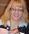 Wendy Fisher, Shelby Twp., Michigan -- online business owner and SBI! conference presenter.
